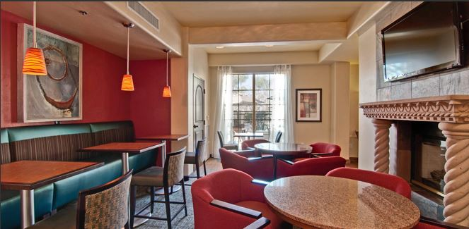 Long Term Stay Hotels San Diego