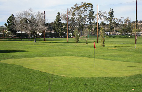 Carlsbad Golf Driving Ranges and Practice Facilities Below is our comprehensive list of golf practice facilities, driving ranges, and putting greens in the Carlsbad, California area.