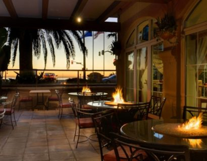 Restaurant In Carlsbad California Beach Bistro 1