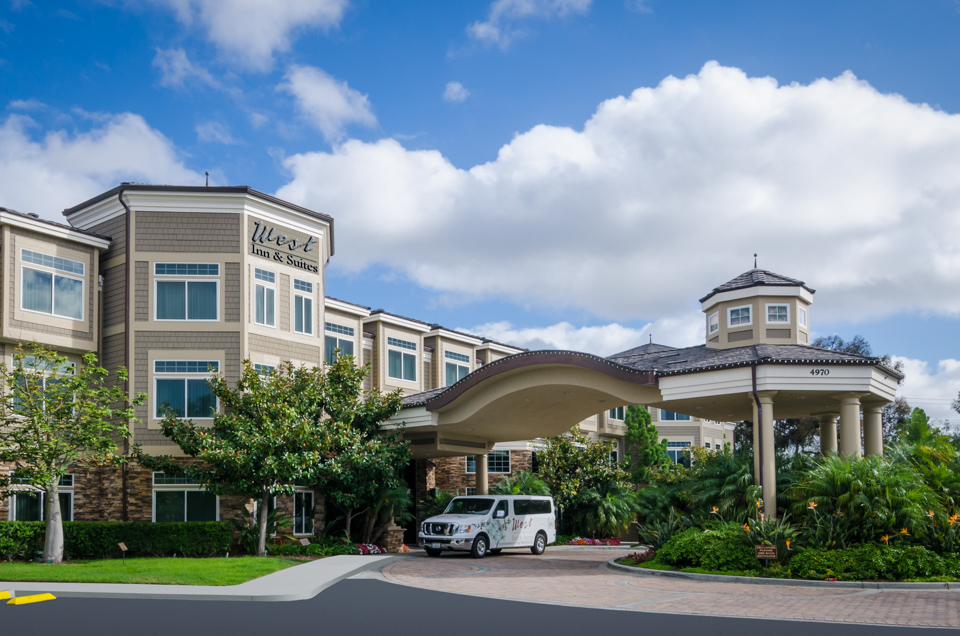 West Inn and Suites Is Your Home Away from Home During the Holidays
