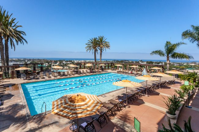 Palisades Adult Pool Ocean Views - Carlsbad Ca