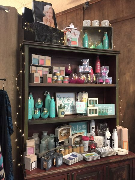 Wysh Boutique in Carlsbad Ca