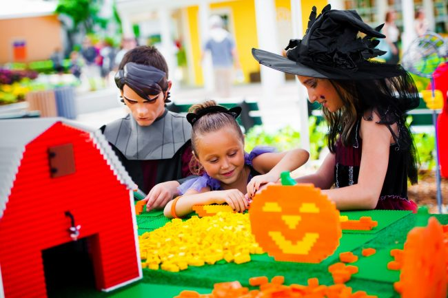 lego brick or treat carlsbad