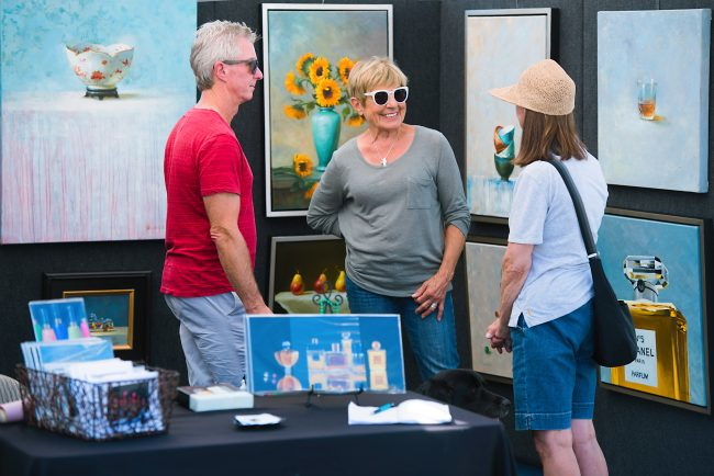 arts and wine festival carlsbad
