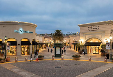 Carlsbad Premium Outlet