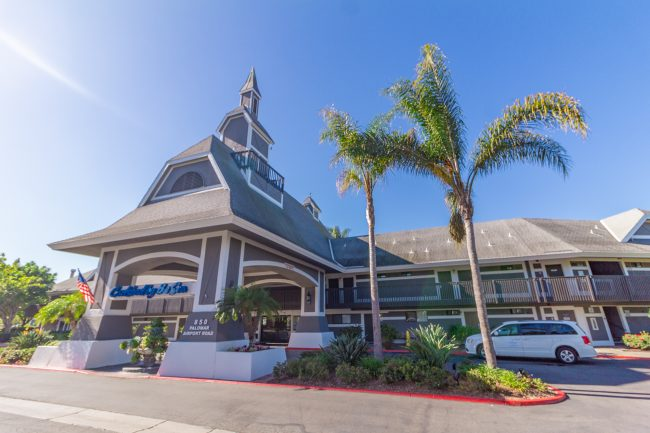 visit carlsbad by the sea hotel