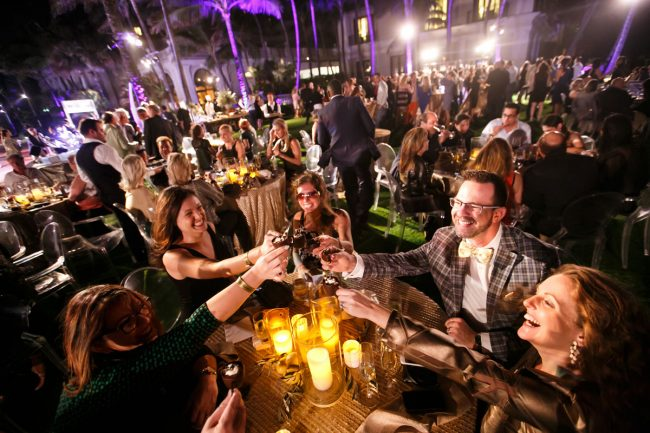 Wine Down and Have Fun at The California Wine Festival this Year