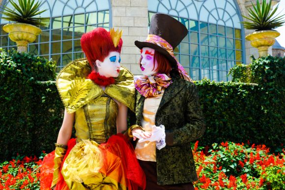Mad Hatter BYW Westin and Sheraton Carlsbad