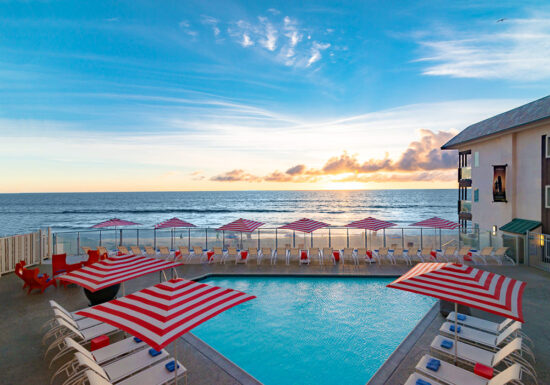 beachfront hotels carlsbad