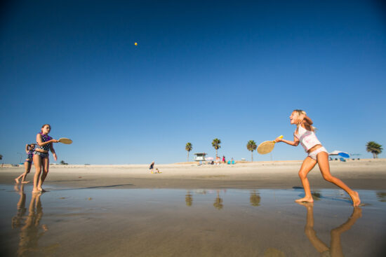 Carlsbad family friendly beaches