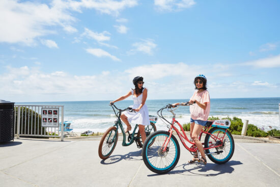 The Perfect Summertime Staycation in Carlsbad