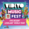 Sing, Dance, and Play at the LEGO® VIDIYO™ Music Fest